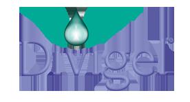 Divigel logo