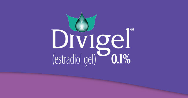 Printable Divigel® (estradiol gel) coupon.